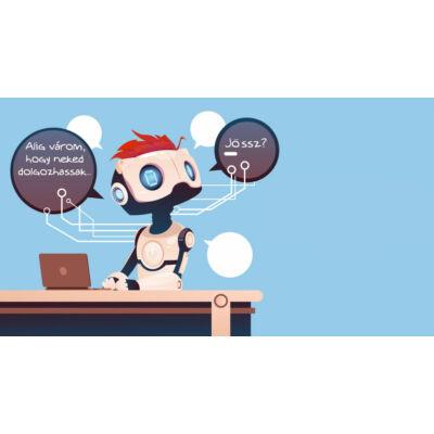 Messenger bot workshop ONLINE